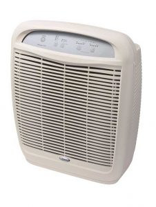 The Whirlpool Whispure Air – HEPA Air Cleaner Model AP51030K