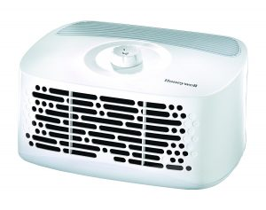 A Look at the Honeywell HHT270W Tabletop Air Purifier