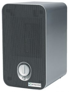 GermGuardian AC4100 3-in-1 HEPA Air Purifier System