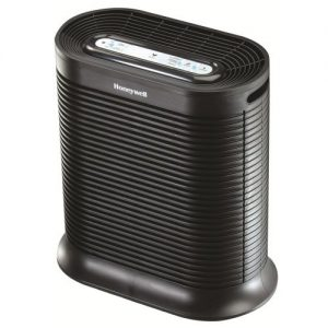 Honeywell HPA200 True HEPA Air Purifier Review