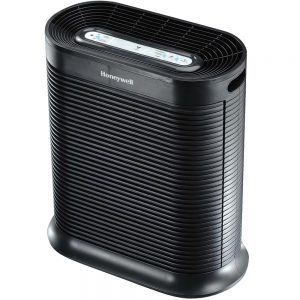 Honeywell HPA300 True HEPA Air Purifier Review