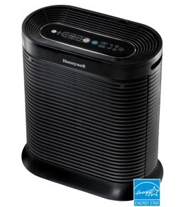Honeywell HPA-250B BlueTooth Air Purifier Review